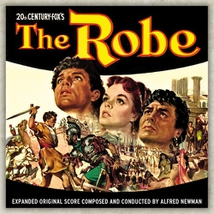 THE ROBE (EXPANDED ORIGINAL SCORE)