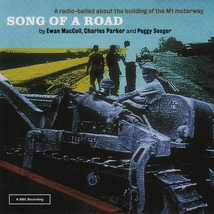 SONG OF A ROAD