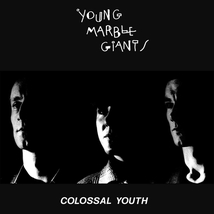 COLOSSAL YOUTH (40TH ANNIVERSARY SPECIAL 3 DISC EDITION)