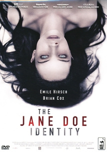 THE JANE DOE IDENDITY