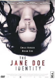 THE JANE DOE IDENDITY
