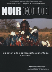 NOIR COTON (NOUVELLE VERSION)