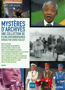 MYSTÈRES D'ARCHIVES, Vol.5