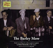 THE VOICE OF THE PEOPLE: THE BARLEY MOW