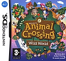 ANIMAL CROSSING - DS