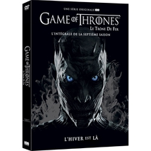 GAME OF THRONES - 7