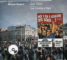 MOI Y'EN A VOULOIR DES SOUS - LES CHINOIS À PARIS