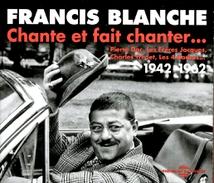 CHANTE ET FAIT CHANTER... 1942-1962