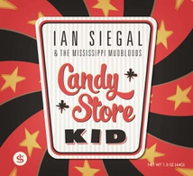 CANDY STORE KID