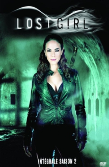 LOST GIRL - 2/1