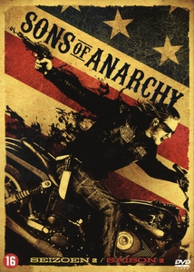 SONS OF ANARCHY - 2/2