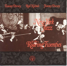 NEW YORK JAZZ - IN THE ROARING TWENTIES