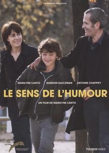LE SENS DE L'HUMOUR