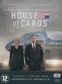 HOUSE OF CARDS - 3