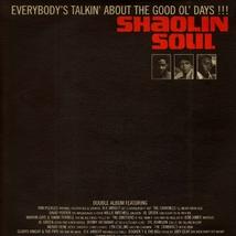 SHAOLIN SOUL: EPISODE 1