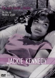 JACKIE KENNEDY - CE QUE SAVAIT JACKIE