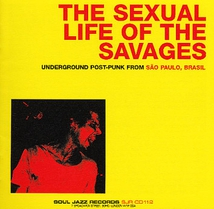 SEXUAL LIFE OF THE SAVAGES