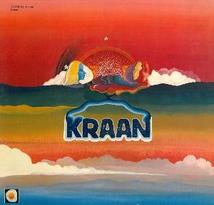KRAAN (REMASTERED ALBUM)