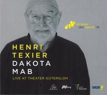 DAKOTA MAB (LIVE AT THE THEATER GÜTERSLOH)