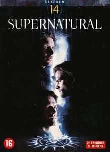 SUPERNATURAL - 14