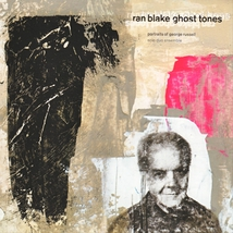 GHOST TONES (PORTRAITS OF GEORGE RUSSELL)