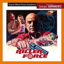 KILLER FORCE / THE CORRUPT ONES