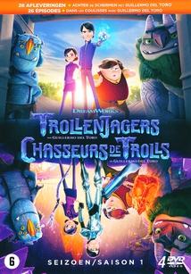 CHASSEURS DE TROLLS - 1