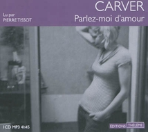 PARLEZ-MOI D'AMOUR (CD-MP3)