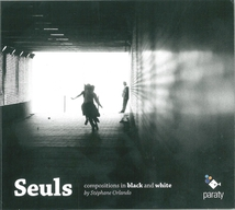 SEULS, COMPOSITIONS IN BLACK AND WHITE