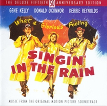 SINGIN' IN THE RAIN (DELUXE EDITION)