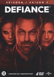 DEFIANCE - 2