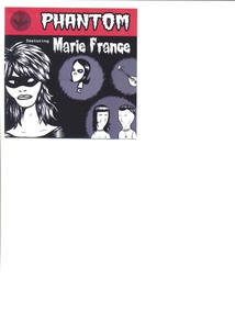FEATURING MARIE FRANCE