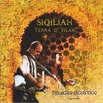SIQILIAH. TERRA D'ISLAM