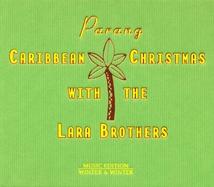 PARANG. CARIBBEAN CHRISTMAS