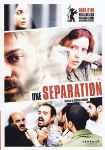 UNE SÉPARATION