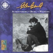 CONCERTO PIANO ... (+ BERG, WEBERN)