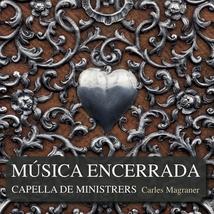 MUSICA ENCERRADA