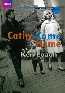 CATHY COME HOME (THE WEDNESDAY PLAY)