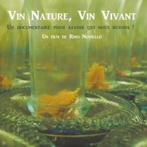 VIN NATURE, VIN VIVANT