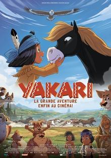 YAKARI - LA GRANDE AVENTURE