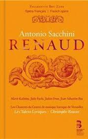 RENAUD (OPERA FRANÇAIS VOL.4)