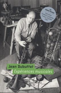 EXPERIENCES MUSICALES