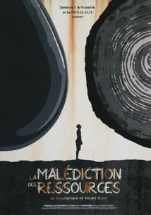 LA MALÉDICTION DES RESSOURCES