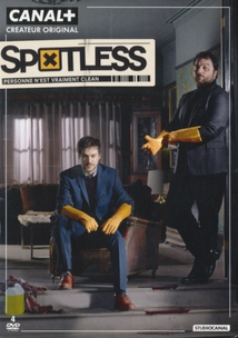 SPOTLESS - 1