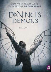 DA VINCI'S DEMONS - 1