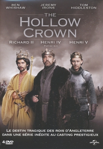 THE HOLLOW CROWN - 1