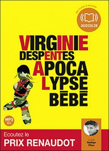 APOCALYPSE BÉBÉ (CD-MP3)