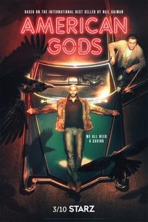 AMERICAN GODS - 2