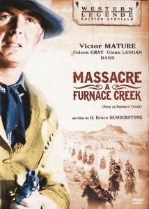 MASSACRE A FURNACE CREEK