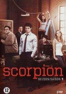 SCORPION - 1/2